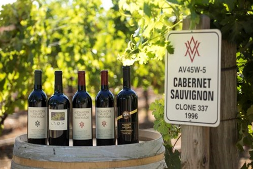 The Cabernet Club