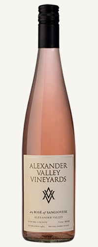2018 DRY ROSÉ  OF SANGIOVESE