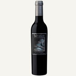 2014 SALVATION LATE HARVEST ZINFANDEL 375ml