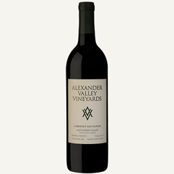 2015 CABERNET SAUVIGNON - Organically Grown