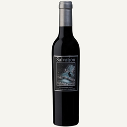 2015 SALVATION LATE HARVEST ZINFANDEL 375ml