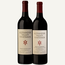 Favorite Red Blends