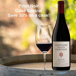 Pinot Noir Full Case